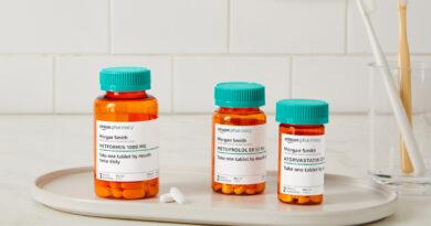 Amazon lanza Amazon Pharmacy para comercializar fármacos con receta