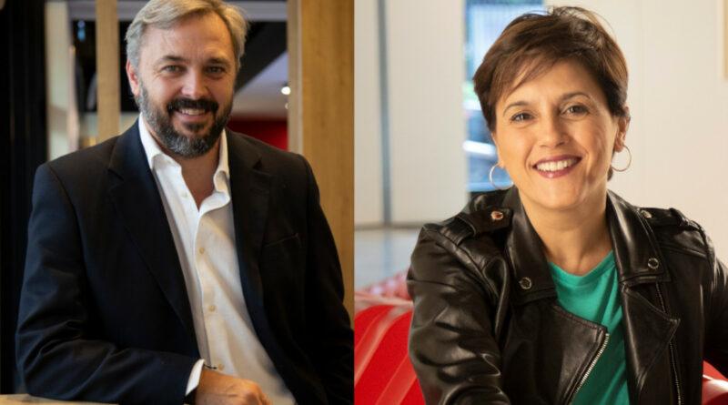 Àngels Escobar y Óscar Dorda ascienden en Havas Media Group