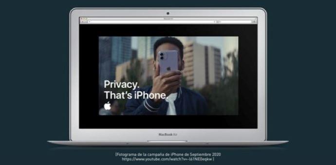 'La nueva privacidad del ecosistema digital' (I): El 'IFDapocalypse' de Apple con iOS 14