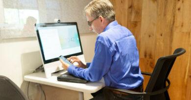 La autenticación biométrica gana adeptos entre las empresas