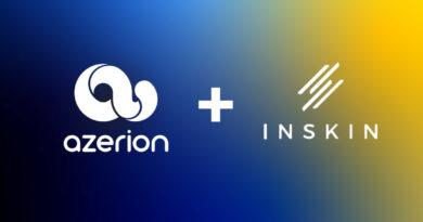 Azerion compra Inskin Media, especializada en publicidad multi-pantalla