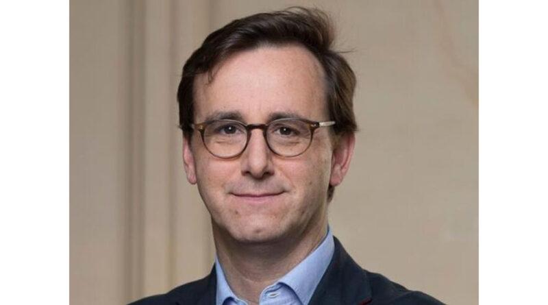 Guillaume Bacuvier, CEO de la División Worldpanel de Kantar