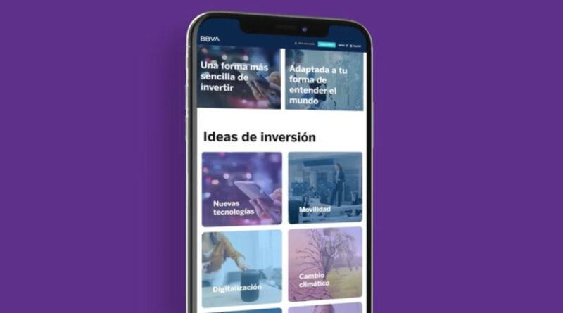 BBVA Suiza lanza New Gen para atraer al inversor innovador y responsable