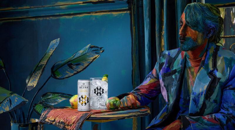 Royal Bliss presenta «Lienzos», una campaña donde el arte cobra vida