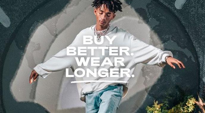 Levi's apuesta por dar una segunda vida a sus prendas - IPMARK |  Información de valor sobre marketing, publicidad, comunicación y tendencias  digitales