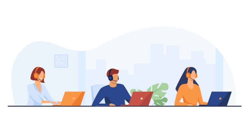 Call center y retención de clientes para B2B: del fabricante al distribuidor