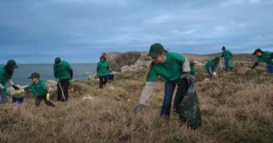 """Central Lechera Asturiana anima a cuidar el planeta """"el jardín de todos"""""""