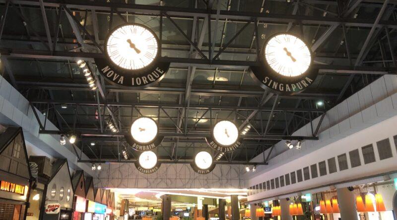 Los centros comerciales modificaron su estrategia de redes sociales durante la pandemia