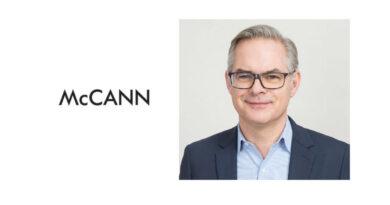 Chris Macdonald, nuevo presidente y CEO de McCann