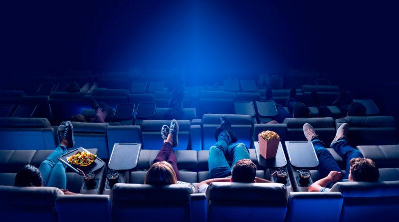 Cinesa se alía con Game para animar a los gamers a jugar en el cine