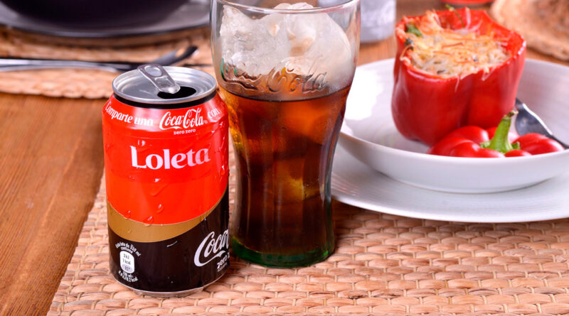 Coca-Cola en Europa, impactada por la COVID-19. Baja en Iberia un 22%