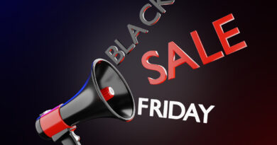 Cómo crear mensajes efectivos para un Black Friday atípico