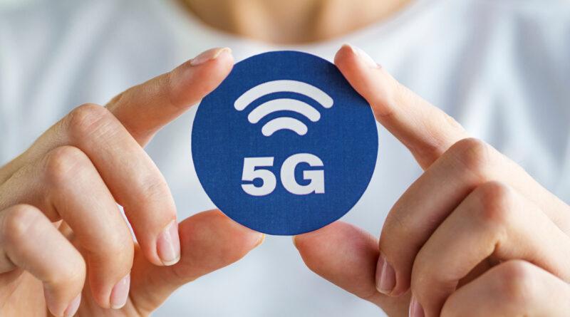 Un 68% de españoles se muestra contrario a la red 5G