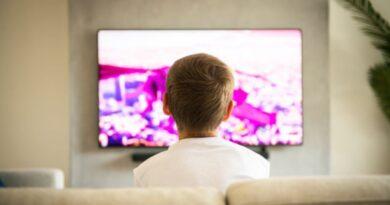 El 2020 entre pantallas: sube el consumo de TV y de internet