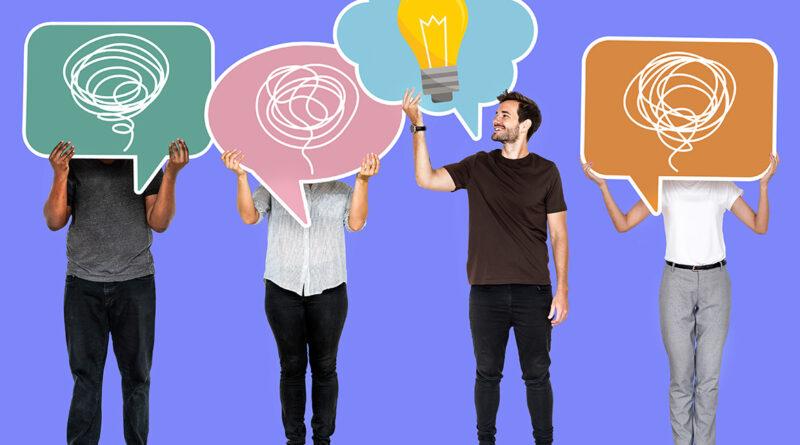 Primer Estudio sobre la Creatividad en España: las redes sociales, fuente de inspiración