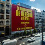 'Madrid. De derecha y de revés'. La provocativa campaña de la Copa Davis