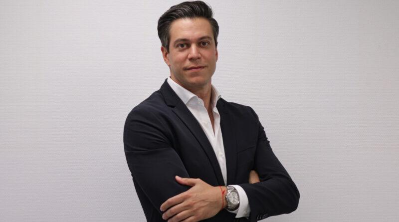Daniel Gozlan, nuevo managing director de Ogury España