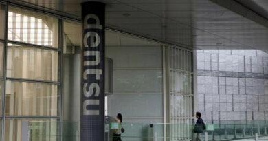 Dentsu Group, impactada por la COVID-19. Su facturación cae un 10,4%