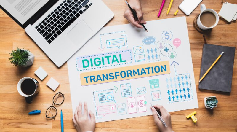 La COVID-19 acelera la digitalización de las empresas españolas