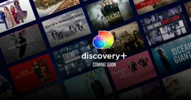 Discovery+, el streaming de Discovery, aterriza en la televisión de Vodafone