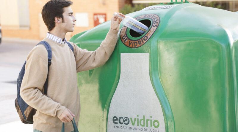 entidad sin ánimo de lucro encargada de gestionar el reciclado
