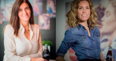 Esther Morillas, nueva responsable de marca Coca-Cola en Europa