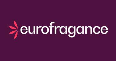 Eurofragance estrena nueva imagen, en línea con su nueva estrategia