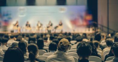 10 eventos de marketing que apuntar próximamente en el calendario