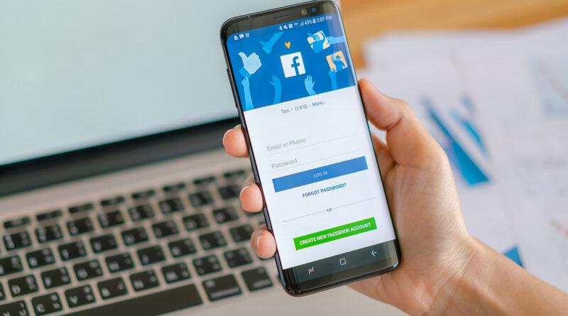 Facebook, demandada en Estados Unidos por competencia desleal