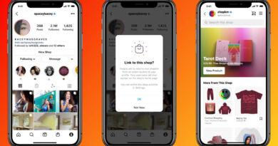 Facebook probará una herramienta de afiliación para influencers en Instagram