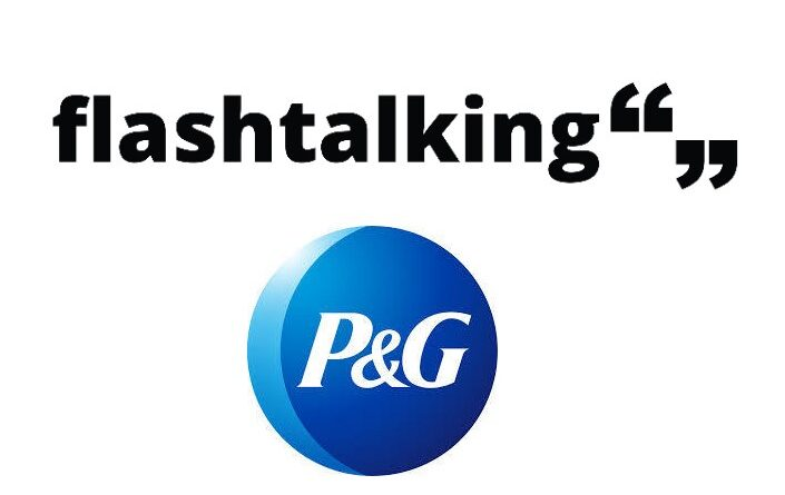 P&G se alía con Flashtalking para mejorar la publicidad personalizada