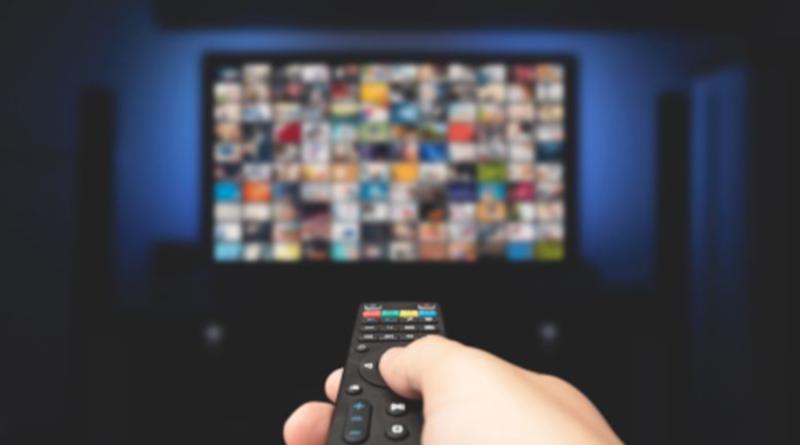 La presión publicitaria en TV desciende un 3,5% en 2020
