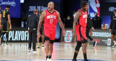 Houston Rockets, el equipo con mayor volumen de ingresos estimados en Tiktok