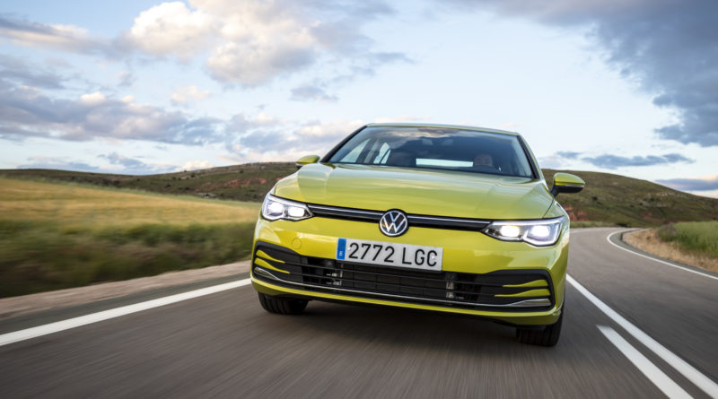 Volkswagen vuelve a coronarse como el anunciante con mayor volumen de inversión publicitaria en medios convencionales