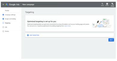 Google Ads añade flexibilidad de automatización a las campañas Display