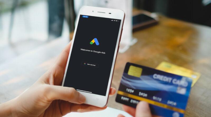 Google añade un recargo del 2% en la factura de Ads