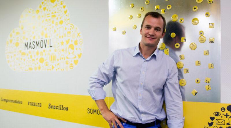 Grupo Masmovil logra el visto bueno para la adquisición de Euskaltel