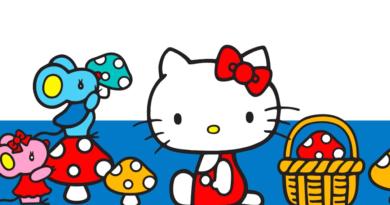 La nueva línea de Hello Kity llega de la mano de Mattel y Sanrio