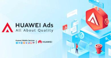 Huawei lanza incentivos para impulsar la inversión en Huawei Ads