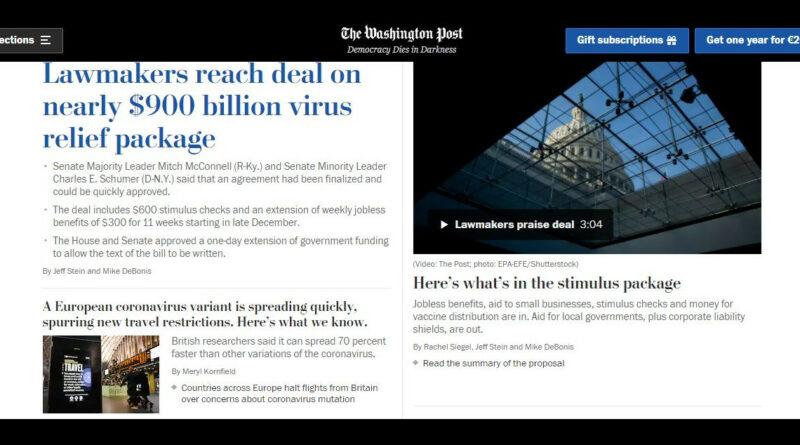 The Washington Post adoptará el identificador único de The Trade Desk
