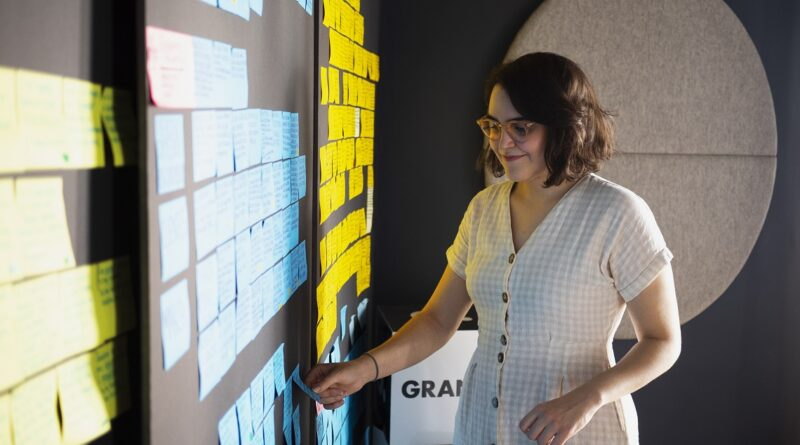 Grand desarrolla las propuestas de género de la ONU a través del diseño