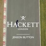 Comunica+A, campaña global para Hackett London