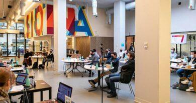 AEVEA elige el espacio Loom Salamanca para celebrar su asamblea anual