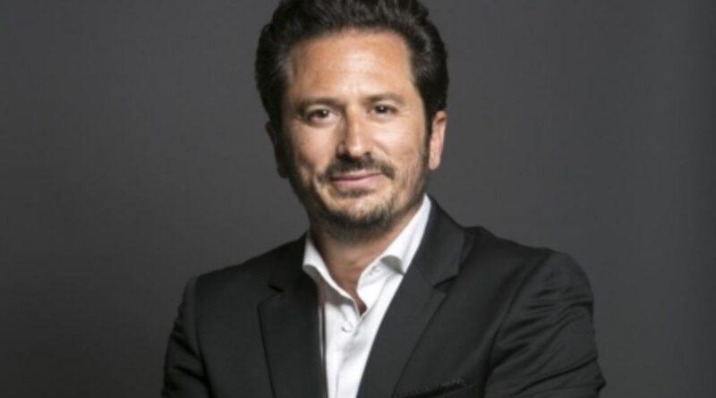 Fernando Nasuti-Wood, nuevo director senior de marketing de LEGO Francia-Iberia