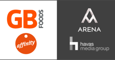 GBFoods y Affinity vuelvan a confiar en Arena Media