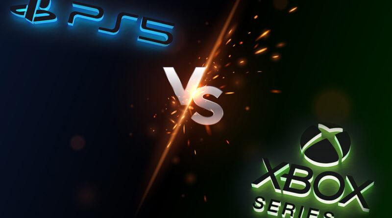 PS5 vs Xbox Series. El veredicto de los usuarios online.