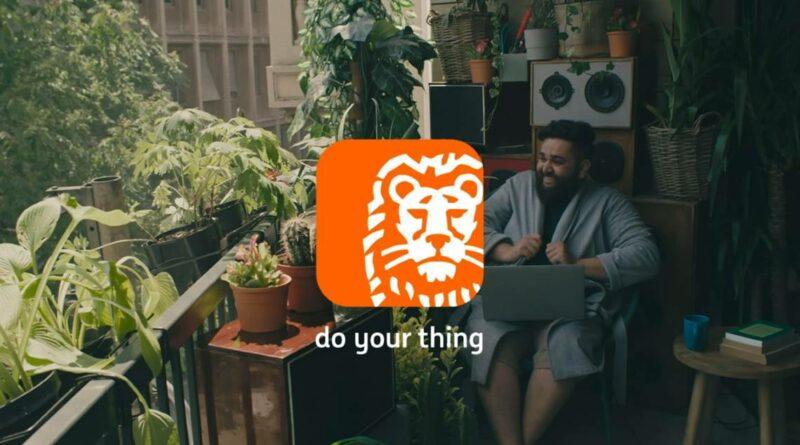 ING anima a los usuarios de TikTok a publicar lo que les mueve en su día a día