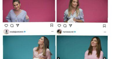 """""""Sígueme el rollo"""", la nueva campaña de Foxy Cotton producida para Instagram"""