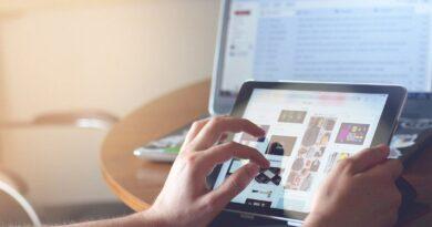 La inversión publicitaria digital resiste en 2020, cae un -3,8%