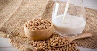 El mercado de alimentos vegetales crece un 48% en España en dos años